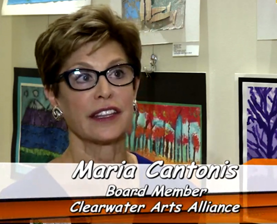 Clearwater Arts Alliance Youth Arts Month