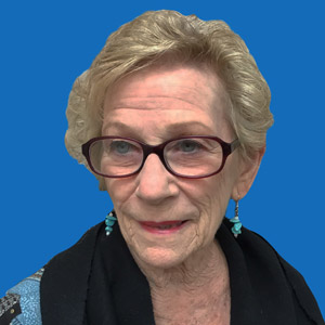 Kay Campbell