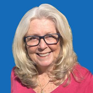 Mary McMillan
